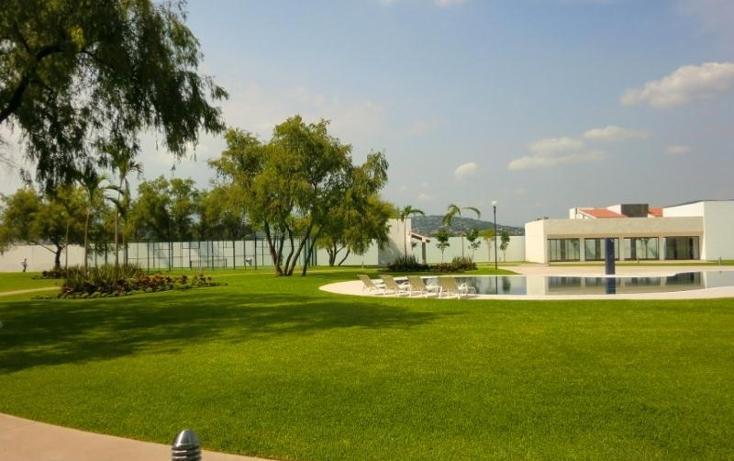 Foto de departamento en renta en  , paraíso country club, emiliano zapata, morelos, 388527 No. 09