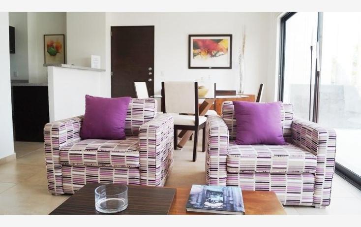 Foto de departamento en renta en  , paraíso country club, emiliano zapata, morelos, 388527 No. 11