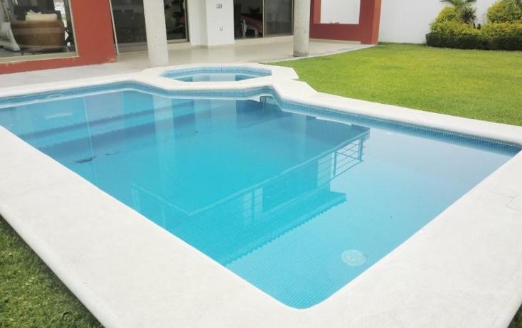 Foto de casa en venta en  , paraíso country club, emiliano zapata, morelos, 389167 No. 03