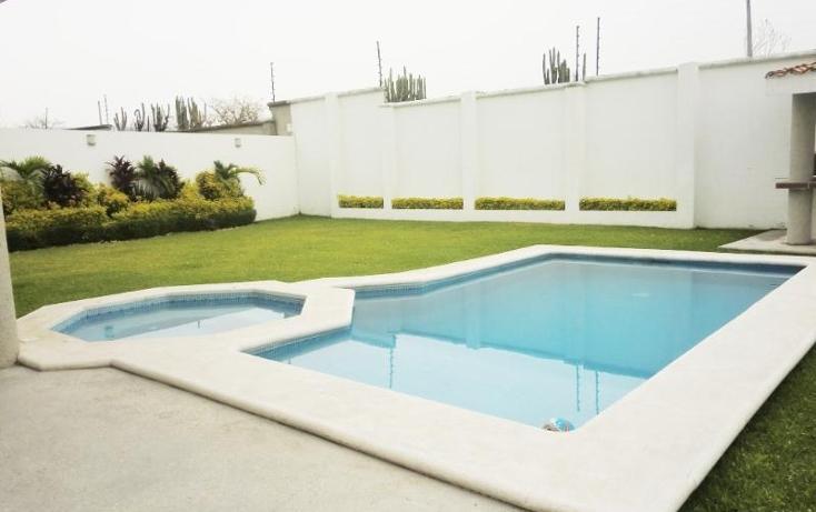 Foto de casa en venta en  , paraíso country club, emiliano zapata, morelos, 389167 No. 04