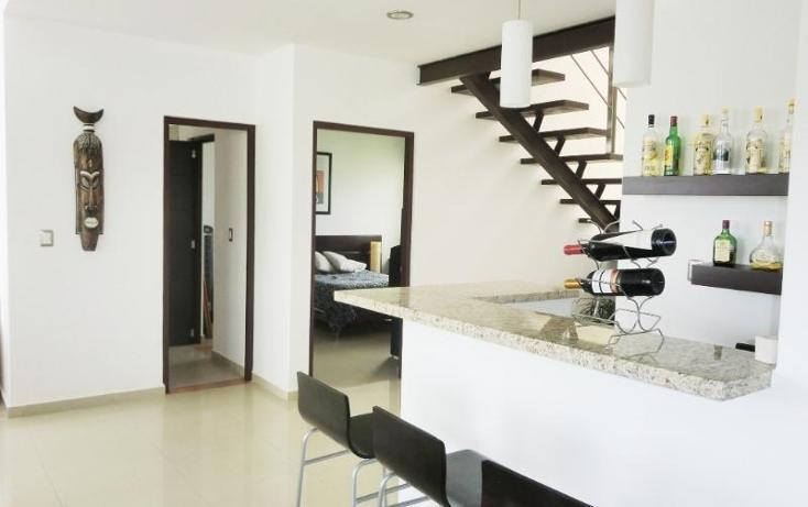 Foto de casa en venta en  , paraíso country club, emiliano zapata, morelos, 389167 No. 09
