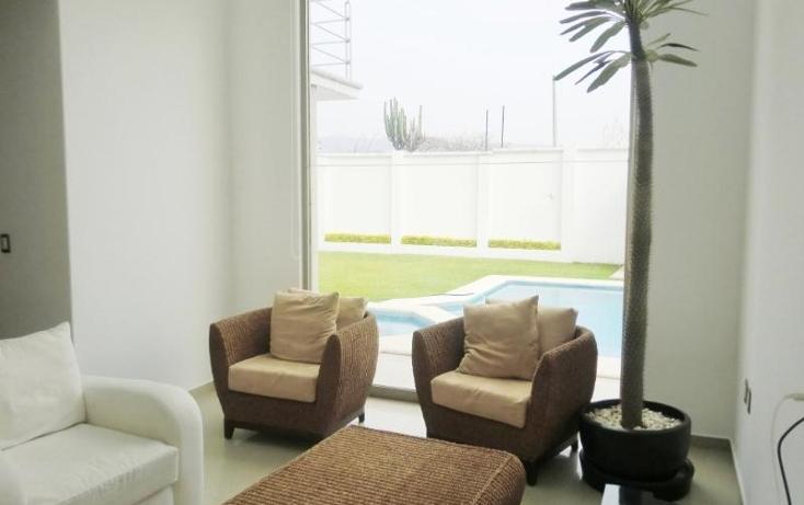 Foto de casa en venta en  , paraíso country club, emiliano zapata, morelos, 389167 No. 11
