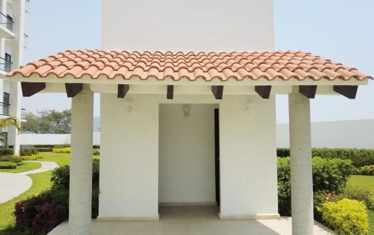Foto de departamento en renta en  , paraíso country club, emiliano zapata, morelos, 390126 No. 02