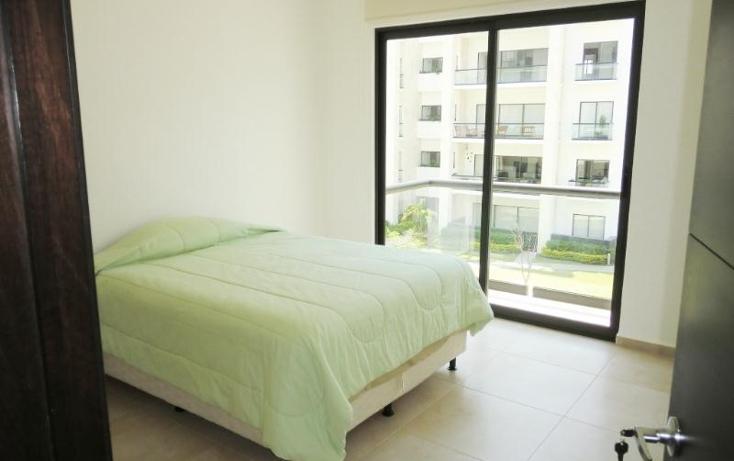 Foto de departamento en renta en  , paraíso country club, emiliano zapata, morelos, 390126 No. 09