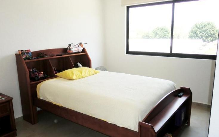 Foto de departamento en renta en  , paraíso country club, emiliano zapata, morelos, 390126 No. 11