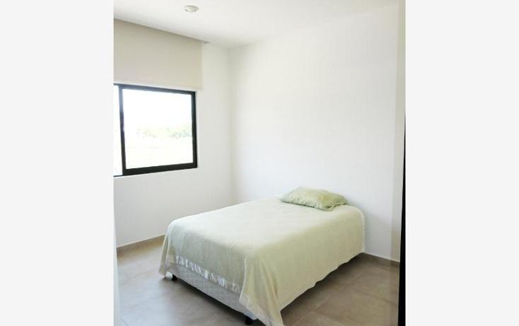Foto de departamento en renta en  , paraíso country club, emiliano zapata, morelos, 390126 No. 13