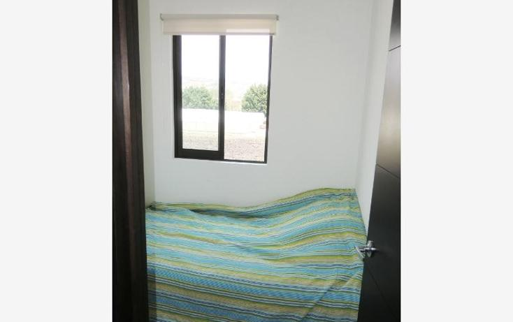 Foto de departamento en renta en  , paraíso country club, emiliano zapata, morelos, 390126 No. 17
