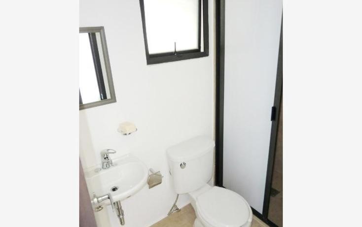 Foto de departamento en renta en  , paraíso country club, emiliano zapata, morelos, 390126 No. 18