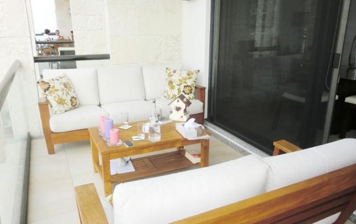 Foto de departamento en venta en  , paraíso country club, emiliano zapata, morelos, 390643 No. 02