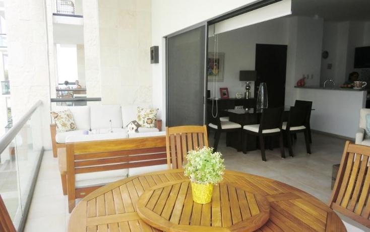 Foto de departamento en venta en  , paraíso country club, emiliano zapata, morelos, 390643 No. 04