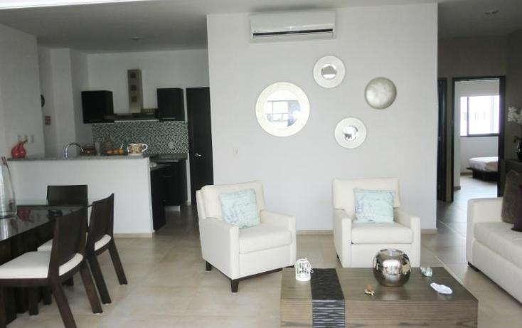 Foto de departamento en venta en  , paraíso country club, emiliano zapata, morelos, 390643 No. 05