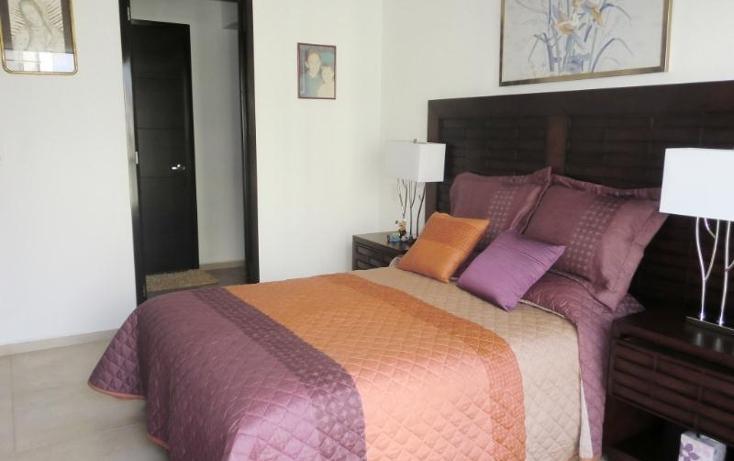 Foto de departamento en venta en  , paraíso country club, emiliano zapata, morelos, 390643 No. 09