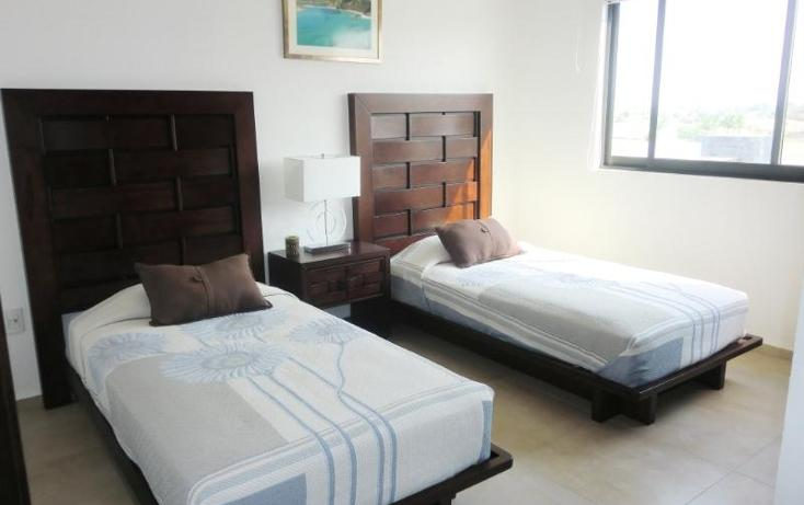 Foto de departamento en venta en  , paraíso country club, emiliano zapata, morelos, 390643 No. 18