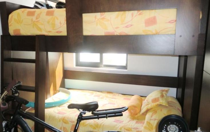 Foto de departamento en venta en  , paraíso country club, emiliano zapata, morelos, 390643 No. 27