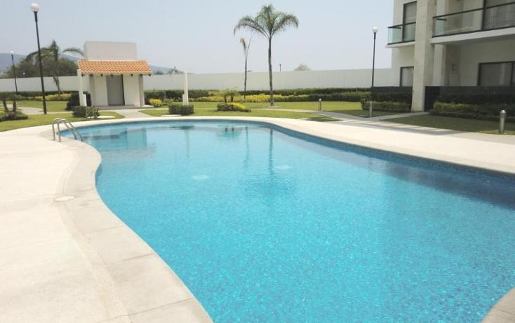 Foto de departamento en venta en  , paraíso country club, emiliano zapata, morelos, 390643 No. 30