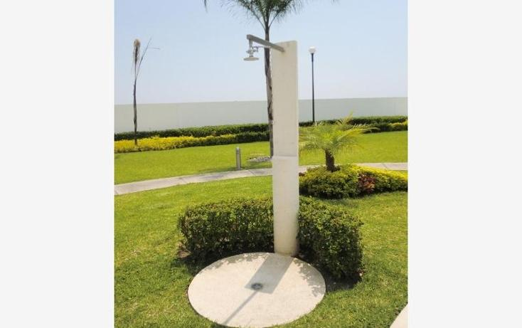 Foto de departamento en venta en  , paraíso country club, emiliano zapata, morelos, 390643 No. 33