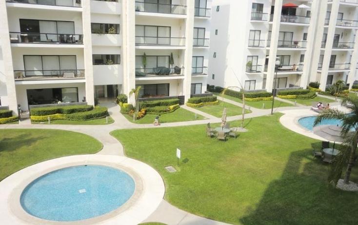 Foto de departamento en venta en  , paraíso country club, emiliano zapata, morelos, 390643 No. 35