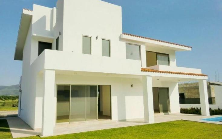 Foto de casa en venta en, paraíso country club, emiliano zapata, morelos, 390889 no 02