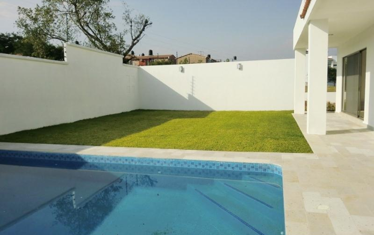 Foto de casa en venta en  , para?so country club, emiliano zapata, morelos, 390889 No. 03