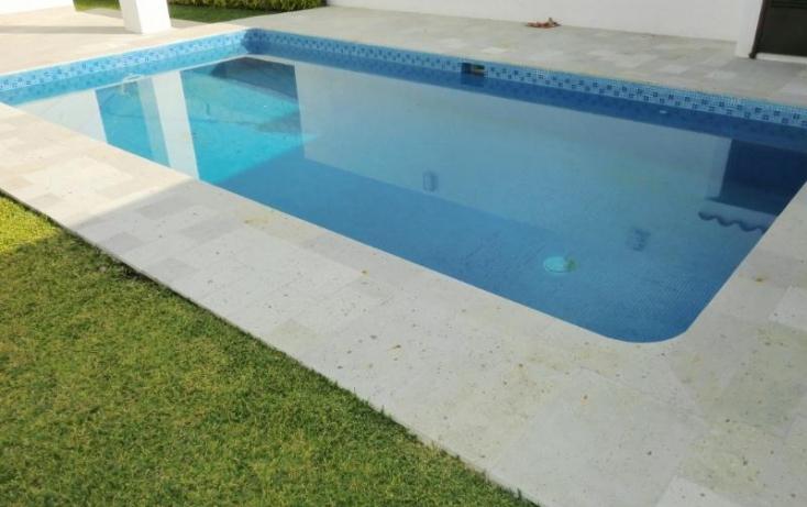 Foto de casa en venta en, paraíso country club, emiliano zapata, morelos, 390889 no 04