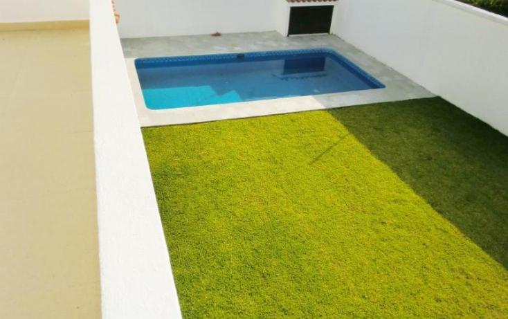 Foto de casa en venta en, paraíso country club, emiliano zapata, morelos, 390889 no 05
