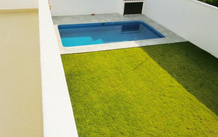 Foto de casa en venta en  , para?so country club, emiliano zapata, morelos, 390889 No. 05