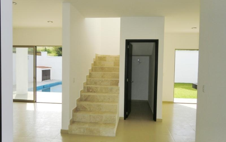 Foto de casa en venta en  , para?so country club, emiliano zapata, morelos, 390889 No. 10