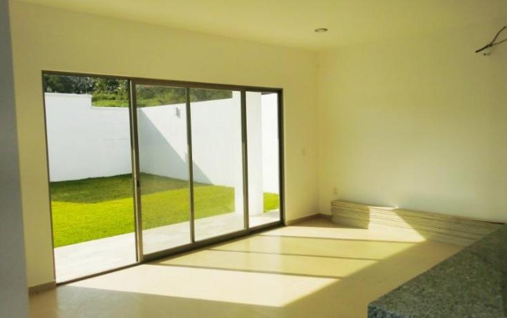 Foto de casa en venta en, paraíso country club, emiliano zapata, morelos, 390889 no 12