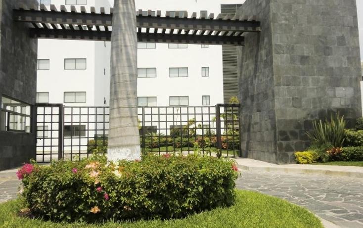Foto de departamento en venta en  , paraíso country club, emiliano zapata, morelos, 396122 No. 22