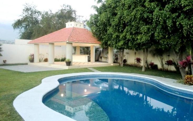 Foto de casa en venta en  , paraíso country club, emiliano zapata, morelos, 397575 No. 01