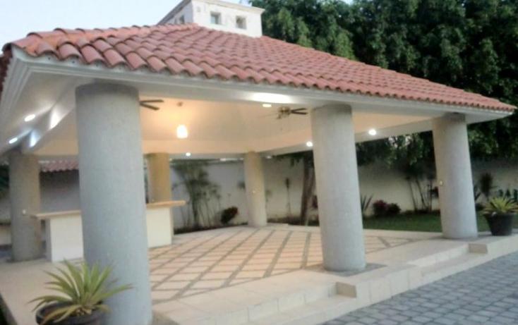Foto de casa en venta en  , paraíso country club, emiliano zapata, morelos, 397575 No. 02