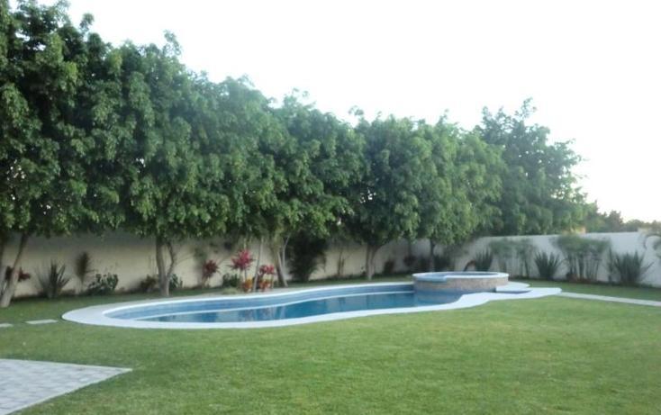 Foto de casa en venta en  , paraíso country club, emiliano zapata, morelos, 397575 No. 03