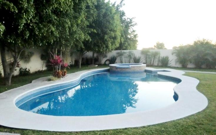Foto de casa en venta en  , paraíso country club, emiliano zapata, morelos, 397575 No. 04