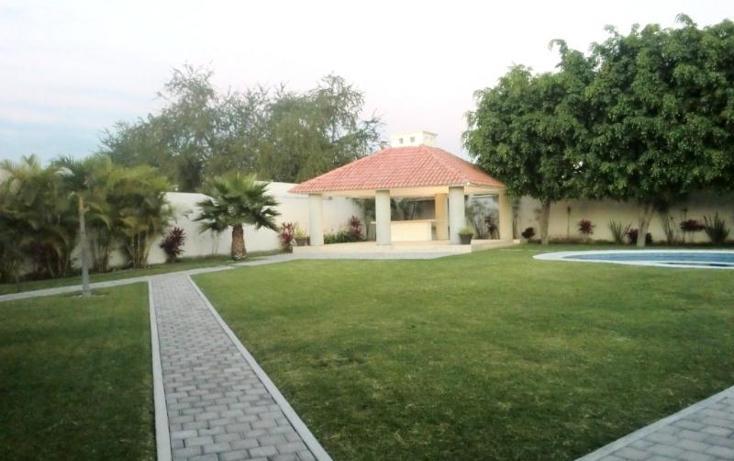 Foto de casa en venta en  , paraíso country club, emiliano zapata, morelos, 397575 No. 06