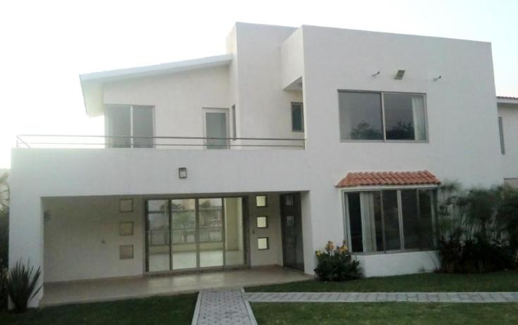 Foto de casa en venta en  , paraíso country club, emiliano zapata, morelos, 397575 No. 07