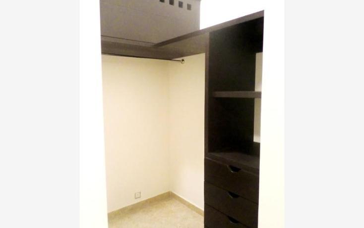 Foto de casa en venta en  , paraíso country club, emiliano zapata, morelos, 397575 No. 23