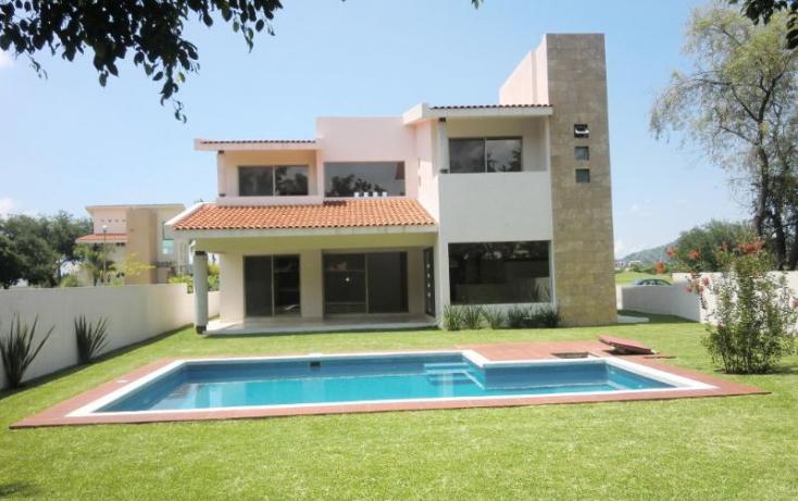 Foto de casa en venta en, paraíso country club, emiliano zapata, morelos, 399207 no 01