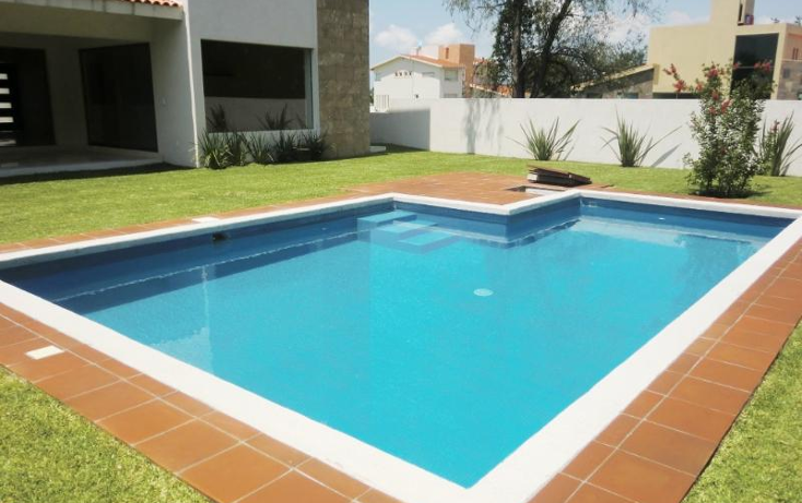 Foto de casa en venta en  , para?so country club, emiliano zapata, morelos, 399207 No. 03