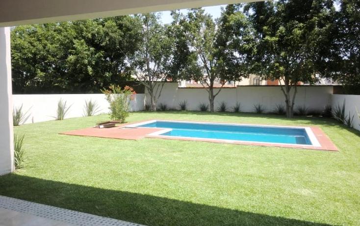 Foto de casa en venta en  , para?so country club, emiliano zapata, morelos, 399207 No. 04