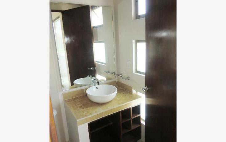 Foto de casa en venta en  , para?so country club, emiliano zapata, morelos, 399207 No. 20