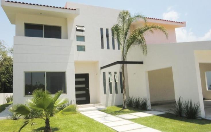 Foto de casa en venta en  , para?so country club, emiliano zapata, morelos, 399207 No. 26