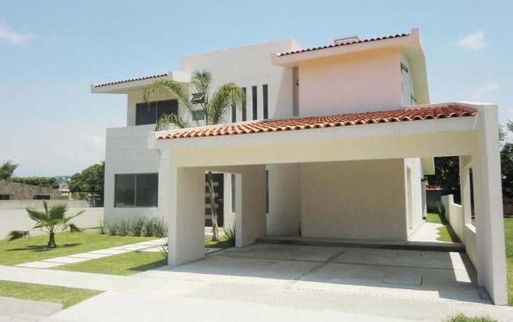 Foto de casa en venta en  , para?so country club, emiliano zapata, morelos, 399207 No. 27