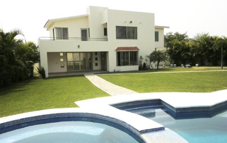 Foto de casa en renta en  , para?so country club, emiliano zapata, morelos, 404038 No. 02