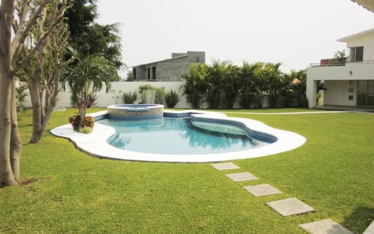 Foto de casa en renta en  , para?so country club, emiliano zapata, morelos, 404038 No. 04