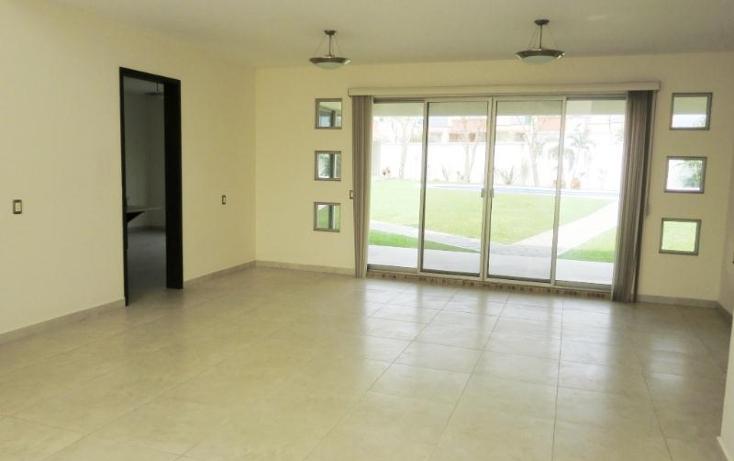Foto de casa en renta en  , para?so country club, emiliano zapata, morelos, 404038 No. 09