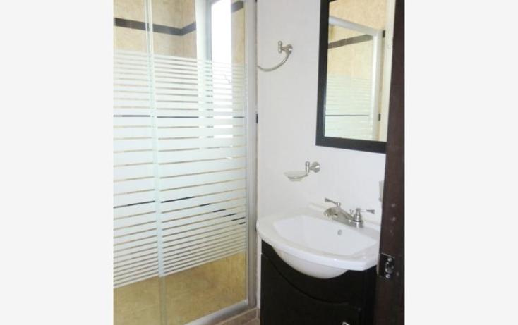 Foto de casa en renta en  , para?so country club, emiliano zapata, morelos, 404038 No. 27