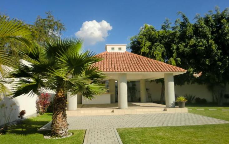 Foto de casa en renta en  , para?so country club, emiliano zapata, morelos, 404038 No. 29