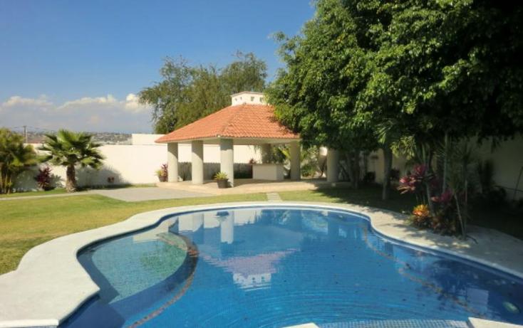 Foto de casa en renta en  , para?so country club, emiliano zapata, morelos, 404038 No. 30