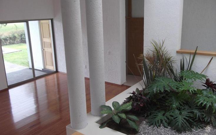 Foto de casa en venta en  , paraíso country club, emiliano zapata, morelos, 503268 No. 10
