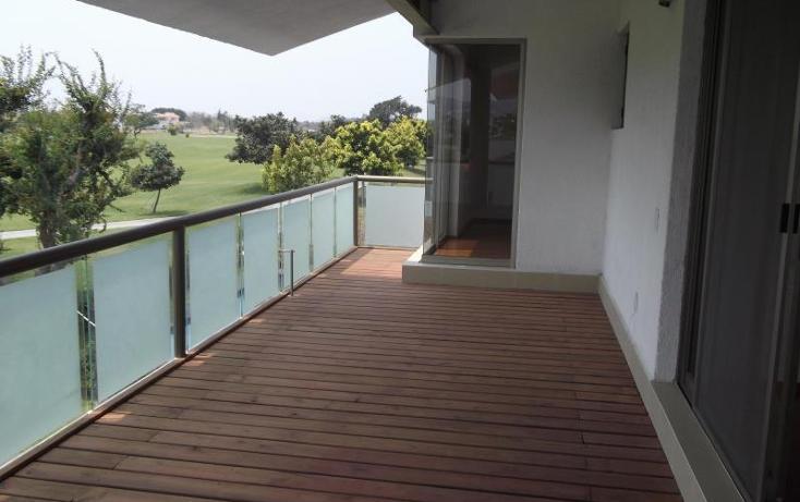 Foto de casa en venta en  , paraíso country club, emiliano zapata, morelos, 503268 No. 21